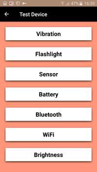 Mobile Secret Codes screenshot 10