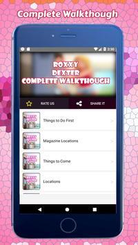 Roxxy and Dexter 0.16.1 complete walkthough screenshot 1