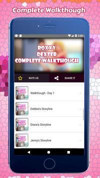 Roxxy and Dexter 0.16.1 complete walkthough screenshot 2