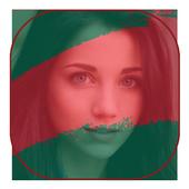 My Bangladesh Flag Photo icon