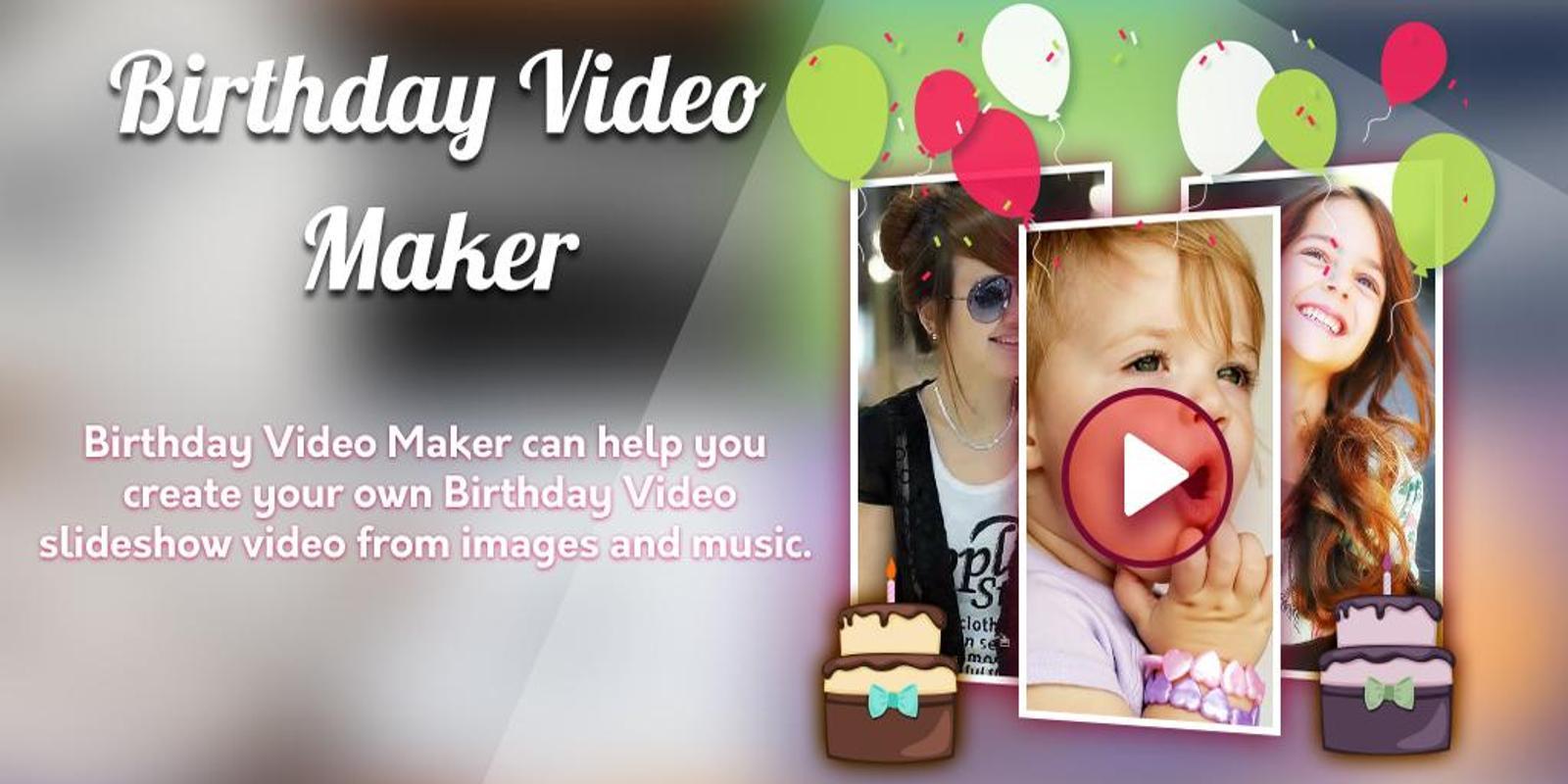 photo video maker app download
