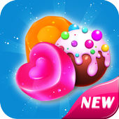 Candy Crazy Sugar icon