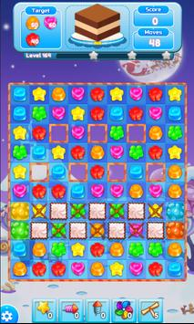 Candy Crazy Sugar apk screenshot
