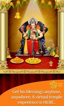 Lord Ganpati Puja Live apk screenshot