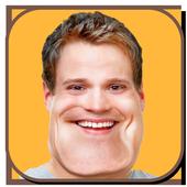 Funny Face Photo Camera icon