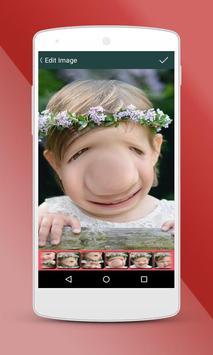 Funny Face Photo Camera apk screenshot