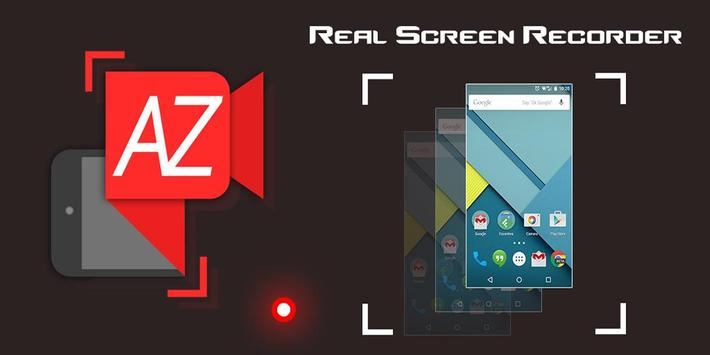Live Screen Recorder poster