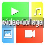 Video Photo Collage