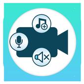Video Voice Dubbing icon