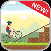 Sepeda Petualang icon
