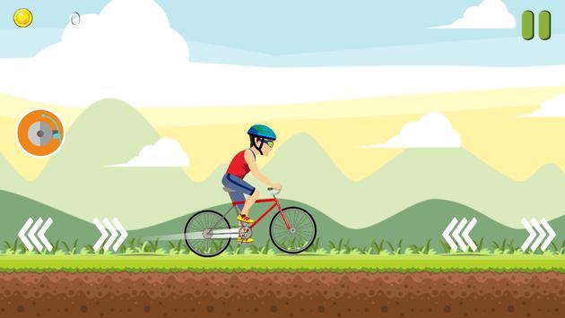 Sepeda Petualang poster