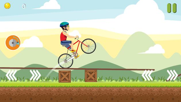 Sepeda Petualang screenshot 2