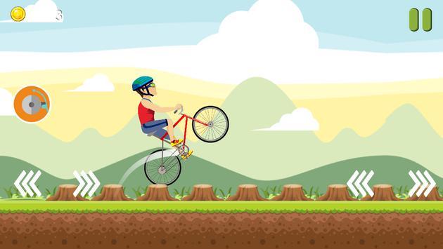 Sepeda Petualang screenshot 4
