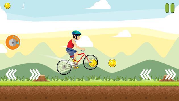 Sepeda Petualang screenshot 5