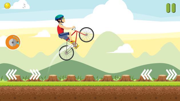 Sepeda Petualang screenshot 6