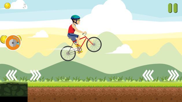 Sepeda Petualang screenshot 7