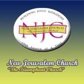 New Jerusalem Church icon