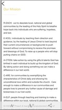 Reachmore COGIC for Android - APK Download