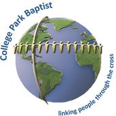 College Park Baptist Church icon