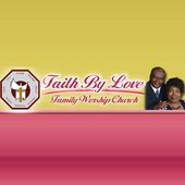 Faith By Love FWC icon