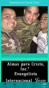 Evangelista Josue Cruz screenshot 1