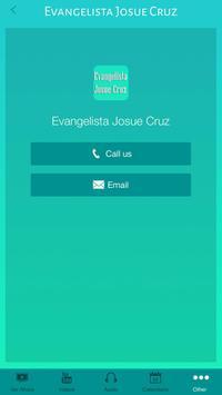 Evangelista Josue Cruz screenshot 4