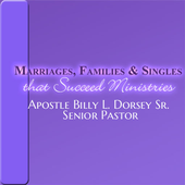 Marriages, Families, & Singles icon