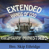 Extended Hands of God icon