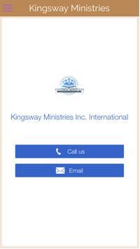 Kingsway Ministries screenshot 4