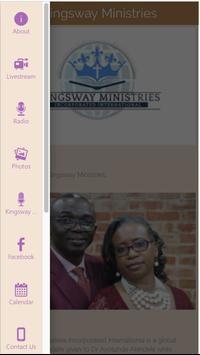 Kingsway Ministries screenshot 1