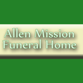 Allen Mission Funeral Home icon