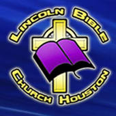 Lincoln Bible Church Houston icon
