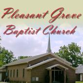 Pleasant Grove Baptist Church icon