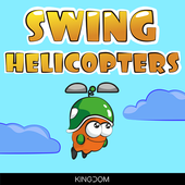 Swing Helicopters icon