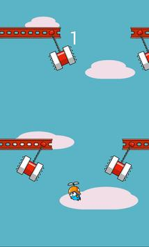 Swing Helicopters screenshot 2