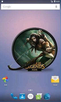 League of Wallpapers 2 HD screenshot 3