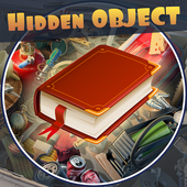 Hidden Objects : Fear Mansion Crime Case Challenge icon