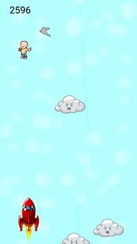 Adam, Le Parachutiste apk screenshot