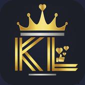 King Social Auto Liker icon