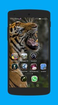 wallpaper HD - fondos de pantalla QHD screenshot 11