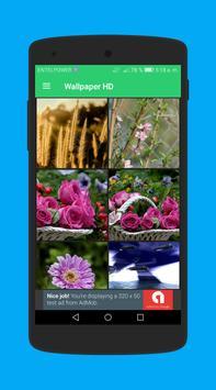 wallpaper HD - fondos de pantalla QHD screenshot 15