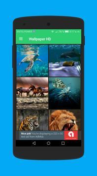 wallpaper HD - fondos de pantalla QHD screenshot 16