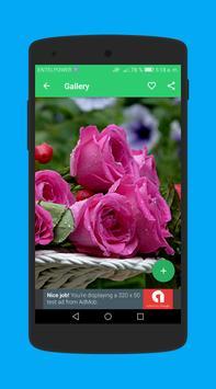 wallpaper HD - fondos de pantalla QHD screenshot 4