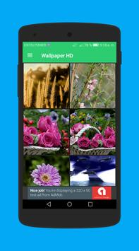 wallpaper HD - fondos de pantalla QHD screenshot 9