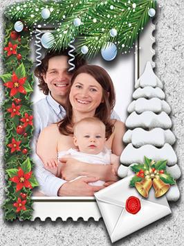 Christmas Photo Editor screenshot 2