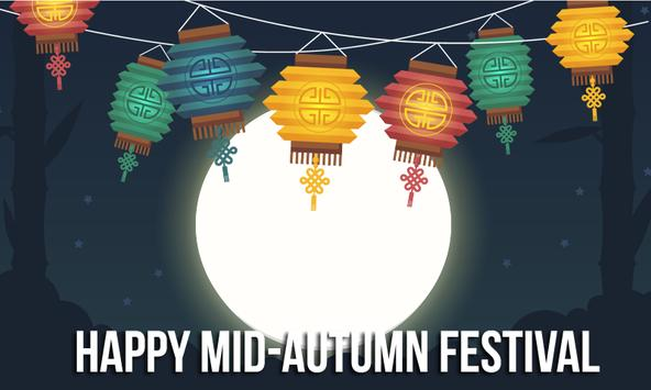 Mid Autumn Festival Photo Frame Editor apk screenshot
