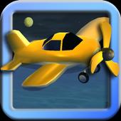 Escape Flappy Airplane icon