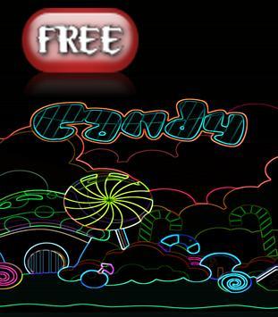 Candy New Domdom screenshot 1