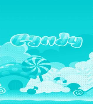 Candy New Domdom screenshot 2
