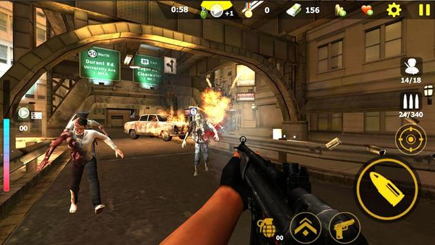Zombie Kill screenshot 1